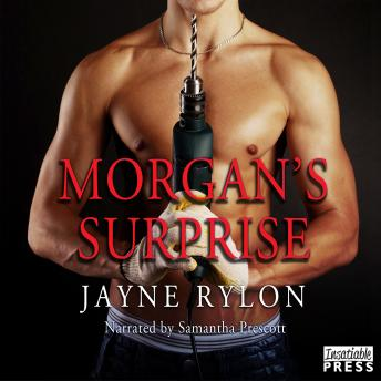 Morgan's Surprise, Jayne Rylon