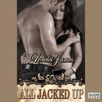 All Jacked Up: Rough Riders, Book 8