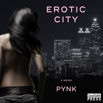 Erotic City: A Novel, Various