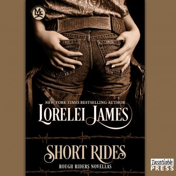 Download Short Rides: Rough Riders, Book 14.5 by Lorelei James