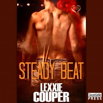 Steady Beat: Heart of Fame, Book 4, Lexxie Couper