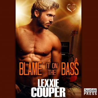 Blame it on the Bass: Heart of Fame, Book 6, Lexxie Couper
