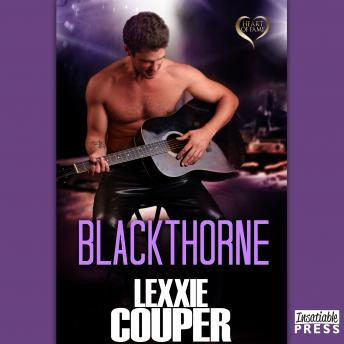 Blackthorne: Heart of Fame, Book 8, Lexxie Couper