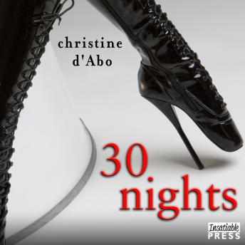 Download 30 Nights: The 30 Series, Book 2 by Christine D'Abo