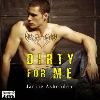 Dirty for Me: Motor City Royals 1