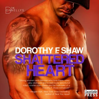Shattered Heart: The Donnellys 3