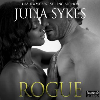 Rogue: Impossible, Book 3, Julia Sykes
