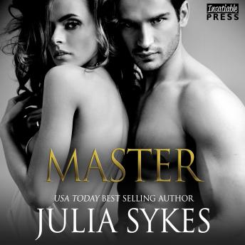 Master: Impossible, Book 6, Julia Sykes