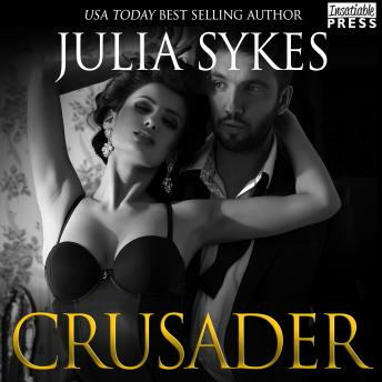 Crusader: Impossible, Book 9, Julia Sykes