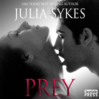 Prey: An Impossible Series Short Story, Julia Sykes