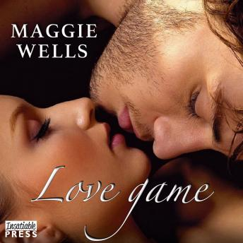 Love Game: Love Games Book 1, Maggie Wells
