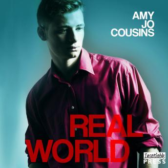 Real World: Bend or Break, Book 5, Amy Jo Cousins