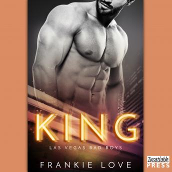 Download King: Las Vegas Bad Boys 2 by Frankie Love