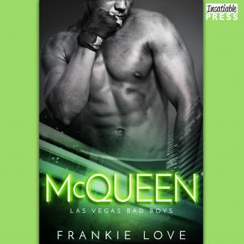 Download McQueen: Las Vegas Bad Boys by Frankie Love