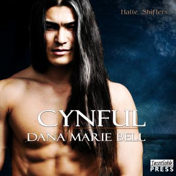 Cynful: Halle Shifters, Book 2, Dana Marie Bell
