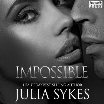 Impossible, Julia Sykes