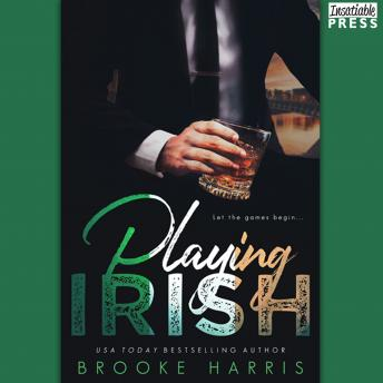Playing Irish: Playing Irish, Book 1