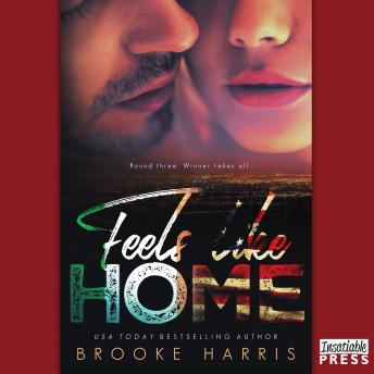 Feels Like Home: Playing Irish Book 3
