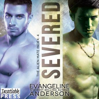 Download Severed: Alien Warrior BBW I/R Science Fiction Paranormal Romance by Evangeline Anderson