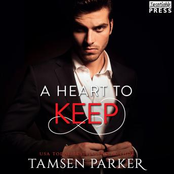 Download Heart to Keep: After Hours, Book Five by Tamsen Parker