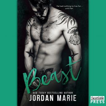 Beast: Learning to Breathe (Devil's Blaze MC Duet Book 1)