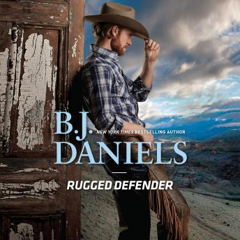 Rugged Defender: Whitehorse, Montana: Clementine Sisters, Book Three