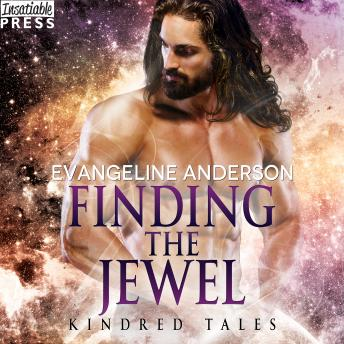 Finding the Jewel: A Kindred Tales Novel, Evangeline Anderson