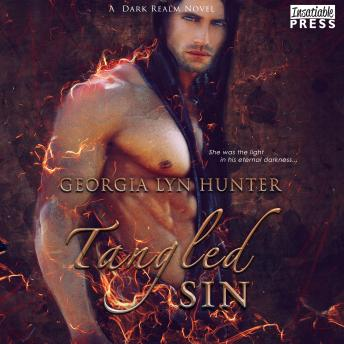 Tangled Sin: A Dark Realm Novel, Georgia Lyn Hunter