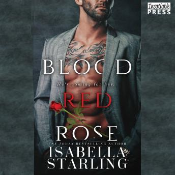 Blood Red Rose: Rose and Thorn, Book One