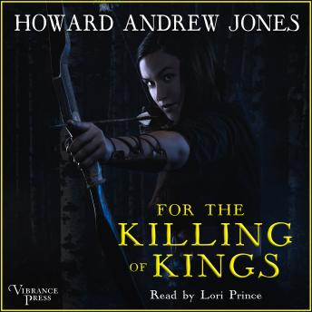 For the Killing of Kings: The Ring-Sworn Trilogy, Book One
