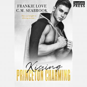 Kissing Princeton Charming: The Princeton Charming Series, Book One, C.M. Seabrook, Frankie Love