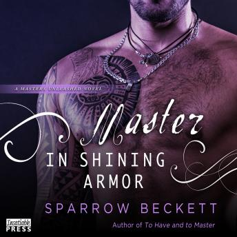 Master in Shining Armor: Masters Unleashed, Book Four