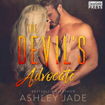 The Devil's Advocate: Devil's Playground Duet, Book Two