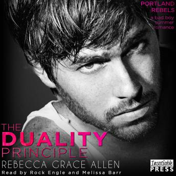Download Duality Principle: The Portland Rebels, Book One by Rebecca Grace Allen