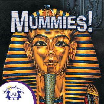 Know-It-Alls! Mummies, Kenn Goin