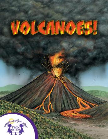 Know-It-Alls! Volcanoes: Growing Minds with Music