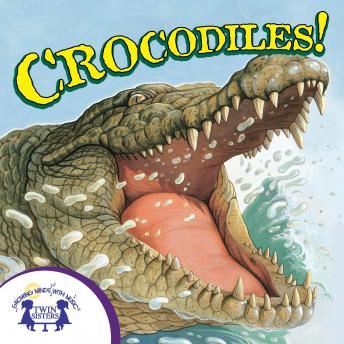 Know-It-Alls! Crocodiles
