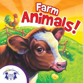 Know-It-Alls! Farm Animals: Growing Minds with Music