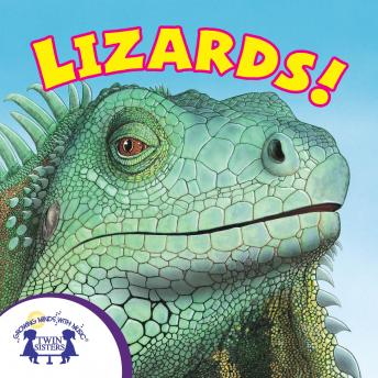 Know-It-Alls! Lizards: Growing Minds with Music, Christopher Nicholas
