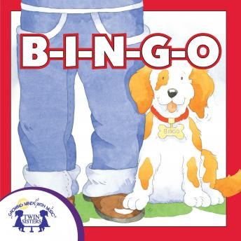 B-I-N-G-O, Audio book by Kim Mitzo Thompson, Karen Mitzo Hilderbrand