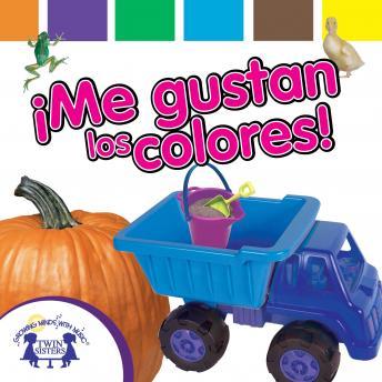 ¡Me Gustan Los Colores!