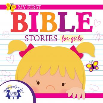 My First Bible Stories for Girls sample.