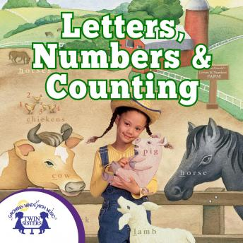 Letters, Numbers, & Counting