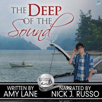 Download Deep of the Sound by Amy Lane
