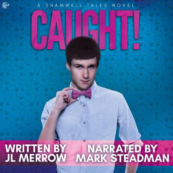 Download Caught by Jl Merrow