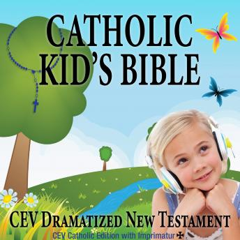 Kid's Bible (CEV) - Catholic Edition