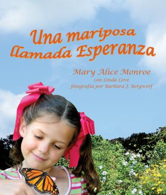 Una mariposa llamada Esperanza