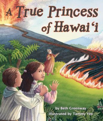 A True Princess of Hawai'i