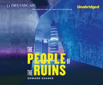 People of the Ruins, Edward Sparks