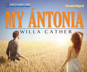 My Antonia, Willa Cather